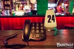 Telefon & Singleparty!
