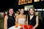 Matura- und Abschlussball der HBLA für Tourismus und Wirtschaft