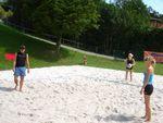 Beachvolleyballevent