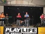 Musikfest in Biberbach 2787260