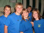 Musikfest in Biberbach 2787265
