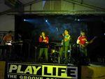 Musikfest in Biberbach 2787269