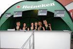 Heineken Greenroom - Sven Väth