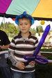 Charity zu Gunsten Kinderkrebshilfe