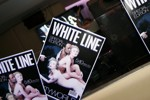 The White Line - Summer Special