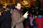 Eröffnung Christkindlmarkt Salzburg