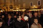 Eröffnung Christkindlmarkt Salzburg 3277347