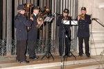 Eröffnung Christkindlmarkt Salzburg 3277783