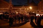 Eröffnung Christkindlmarkt Salzburg 3277784
