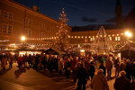 Eröffnung Christkindlmarkt Salzburg 3277785
