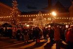 Eröffnung Christkindlmarkt Salzburg 3277786