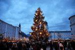 Salzburger Christkindlmarkt 3323235