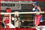 Nero Boxturnier Schart