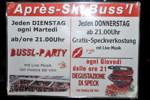 Livemusik in Apres Ski Bussl (Südtirol)