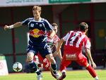 KSV Superfund : Red Bull Salzburg