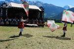 Südtiroler Ritterspiele Schluderns 4441788