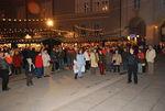 Eröffnung Christkindlmarkt