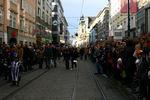 Faschingsumzug Linz
