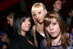 Blondinen Party Alarm 5459212