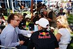 Formel 1 GP Australien Training Red Bull Racing 5655660