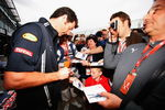 Formel 1 GP Australien Training Red Bull Racing 5655671
