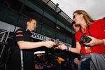 Formel 1 GP Australien Training Red Bull Racing 5655672