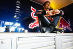 Formel 1 GP Australien Training Red Bull Racing 5655677