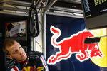 Formel 1 GP Australien Training Red Bull Racing 5655683