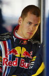 Formel 1 GP Australien Training Red Bull Racing 5655686