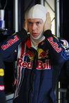 Formel 1 GP Australien Training Red Bull Racing 5655693