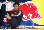 Formel 1 GP Australien Training Red Bull Racing 5655697