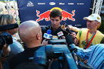 Formel 1 GP Australien Race Toro Rosso 5661107