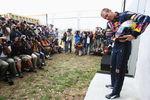 Formel 1 GP Australien Race Toro Rosso 5661135