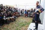 Formel 1 GP Australien Race Toro Rosso 5661137