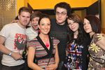 Patrick Pongratz GB Party