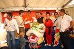 Eröffnung Drachenbootcup - Bürmoos