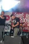 Šariš Rock 2009