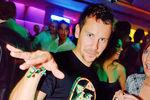 Heineken Green Club: Sander Kleinenberg Live!