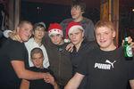 X- Mas Plüschtier Party