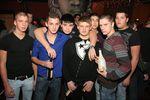 White Secco Birthday Club