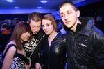 Spläsh! Electronic and Housemusik im Gewäxhaus