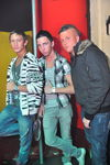 Freitag @ Club Sternberg