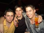 Ibizaparty Weekend
