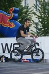 Freestyle Motocross - Stick The Trick