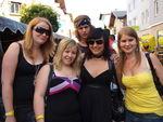 Wörgler Stadtfest