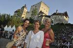 Burg Clam Open Air - A-HA, Simple Minds, Superfeucht 8474287