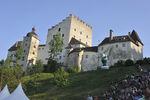 Burg Clam Open Air - A-HA, Simple Minds, Superfeucht 8474288