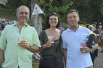 Burg Clam Open Air - A-HA, Simple Minds, Superfeucht 8474290