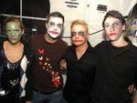 Halloween Watergate