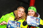 After Race Party Swatch Snow Mobile 2010
